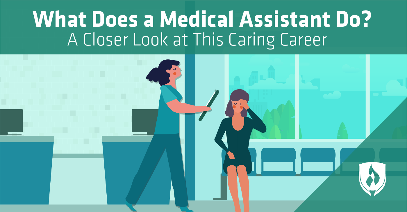What Does a Medical Assistant Do? A Closer Look at This