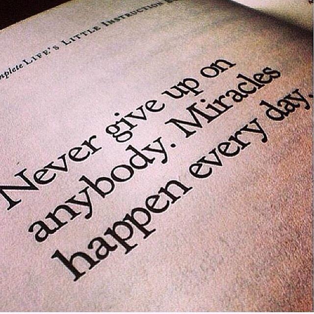 Never give up (scheduled via http://www.tailwindapp.com?utm_source=pinterest&utm_medium=twpin&utm_content=post81401011&utm_campaign=scheduler_attribution)