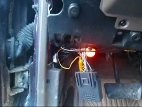 How To Install A Gm Door Chime In A Jeep Grand Cherokee Jeep Grand Cherokee Jeep Installation