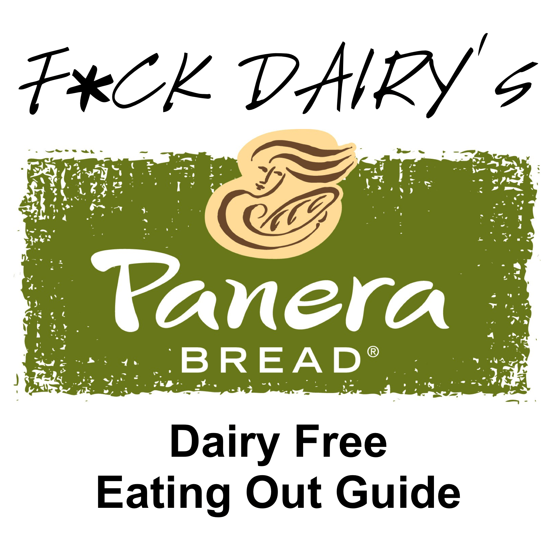Dairy Free Guide to Eating at Panera Bread fck dairy