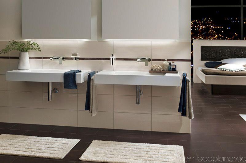 Beleuchtung + Waschbecken Waschbecken Pinterest Badezimmer
