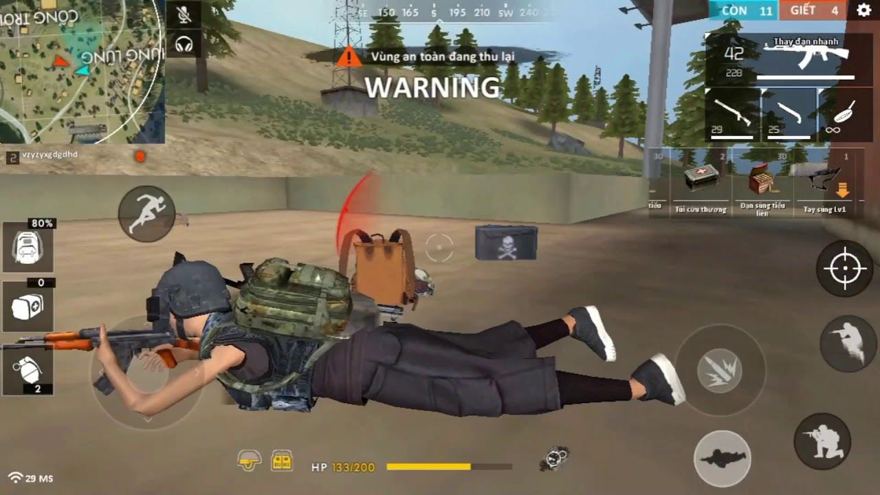 Pin On Free Fire Anh Hung Nup Vao Top Best Shotgun