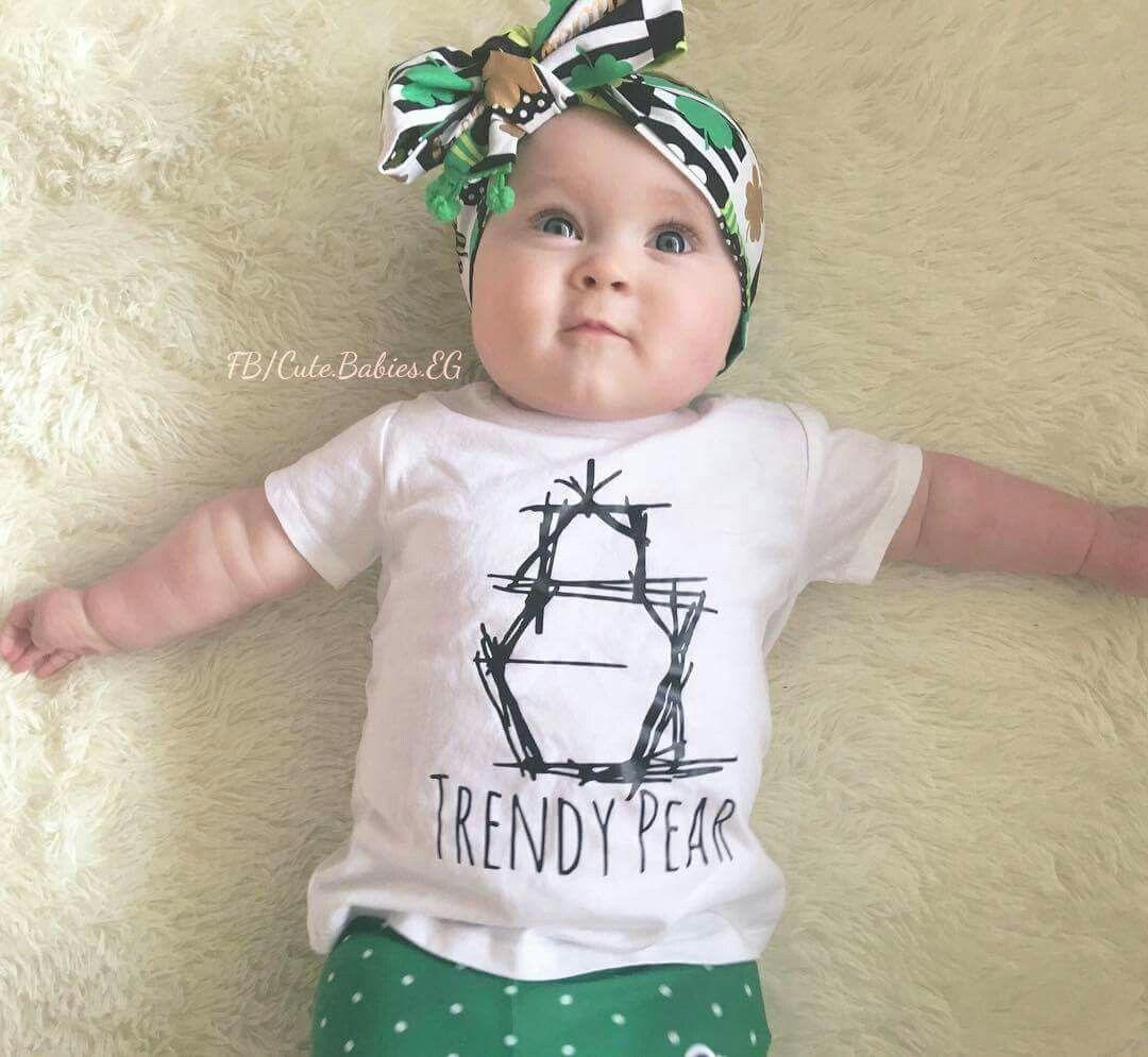 pinusama mughal on cute babies | pinterest | baby girl fashion