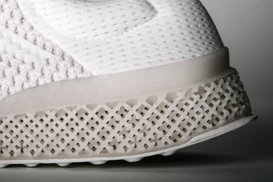 Details we like / Shoe Sole / 3D Print / P I T T A L O