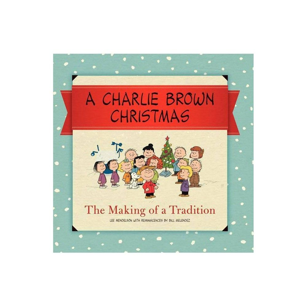 2021 Charlie Brown Christmas Airs When A Charlie Brown Christmas By Charles M Schulz Hardcover In 2021 Book Giveaways Charlie Brown Christmas Holiday Books