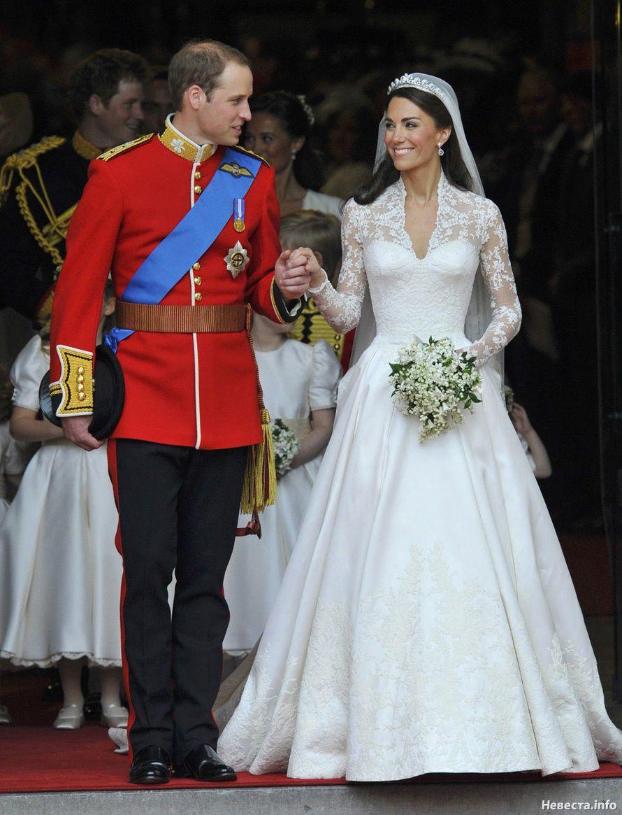 Royal Wedding: Sarah Burton speaks out