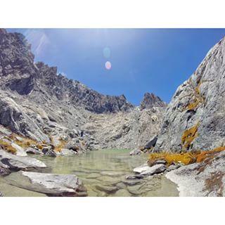 Laguna de Timoncito en el Parque Nacional Sierra Nevada. | 26 Fotos de Instagram que harán sentir orgulloso a cualquier venezolano