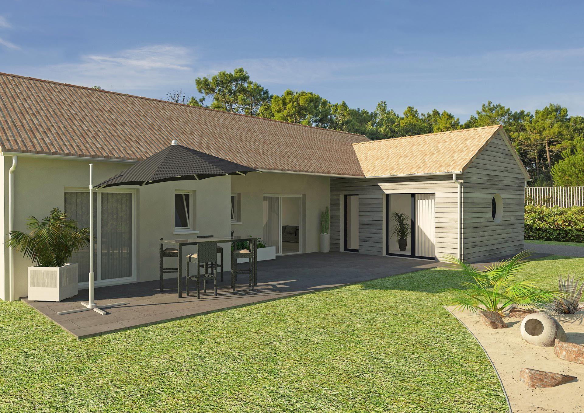 Devis Extension Maison  Saint-Mandé ▷ Agrandissement Bois, Acier, Parpaing