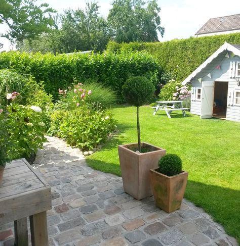 Photo of Our garden
