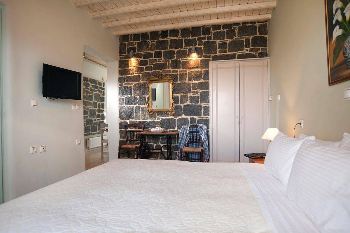 Enjoy one fine stay in Mykonos and Ftelia Bay Boutique Hotel! The rooms and suites of our hotel are little relaxing havens to enjoy your stay in Mykonos! Read more at https://goo.gl/iJMe8H  #mykonos #greece #mykonosisland #fteliabayhotel #fteliabeach