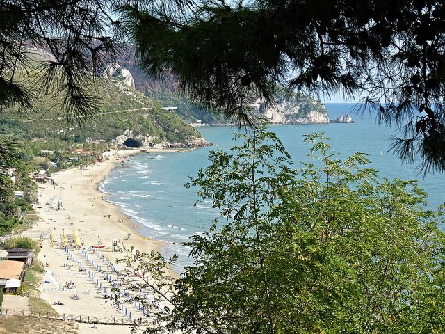 Sperlonga (Lt) | Italy tours