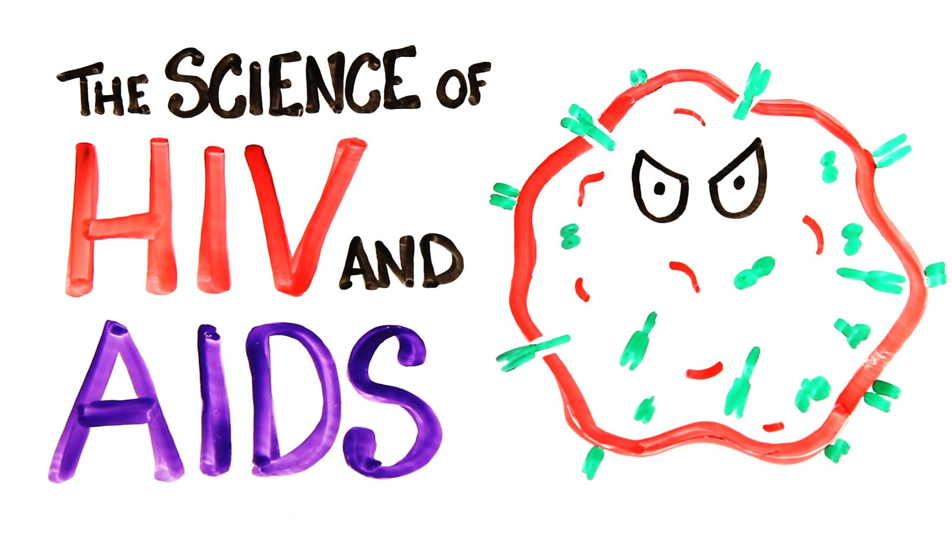 Awesome. HIV/AIDS Science for the rest of us. | Living With HIV ...