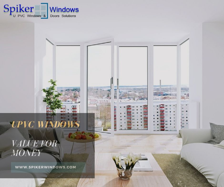 Low Cost Ready Made Upvc Windows And Doors Available At A Cheaper