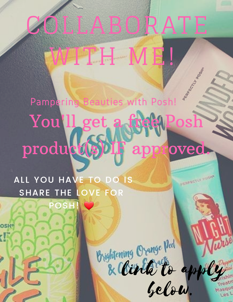 Collaborate With Me Perfectly Posh Perfectly Posh How To Apply Collaboration