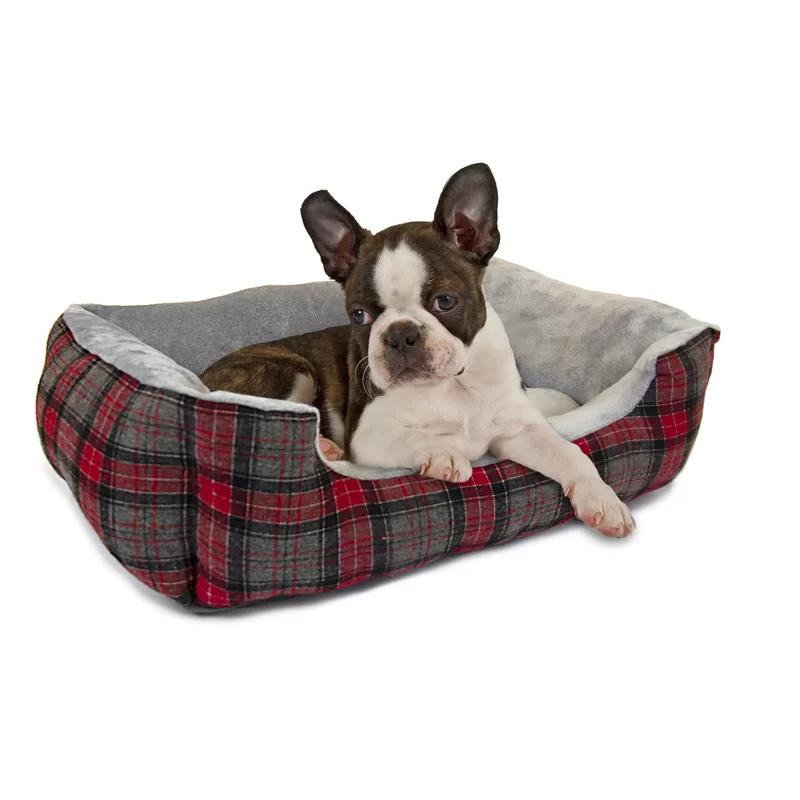 Bruggeman Bolster Dog Bed in 2020 Bolster dog bed, Dog