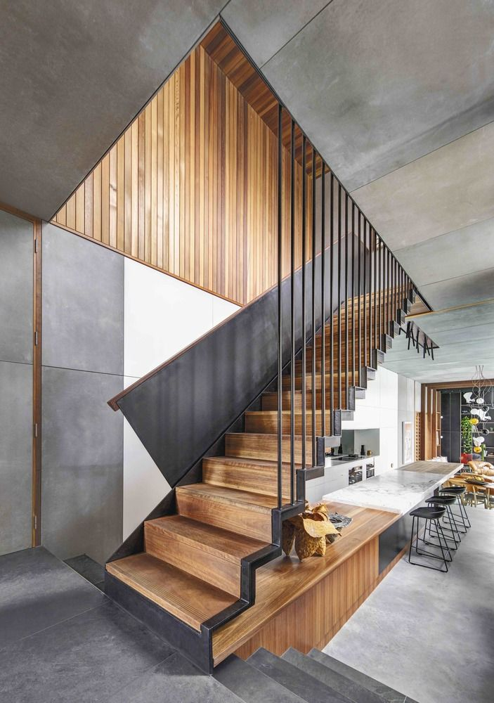 Photo of Gallery of Living Screen House / CplusC Architectural Workshop  – 5