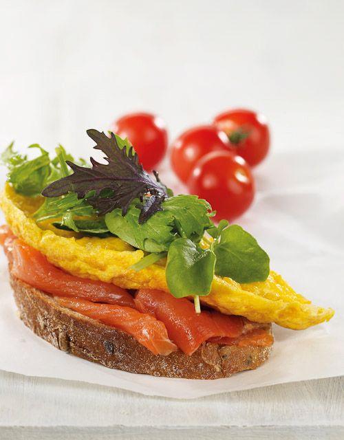 grete roede omelett
