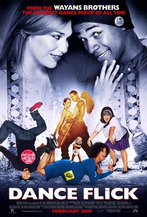 Dance Flick Dance Movies Brothers Movie English Movies