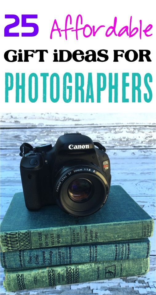Photography Gifts Check Out This Ultimate List Of