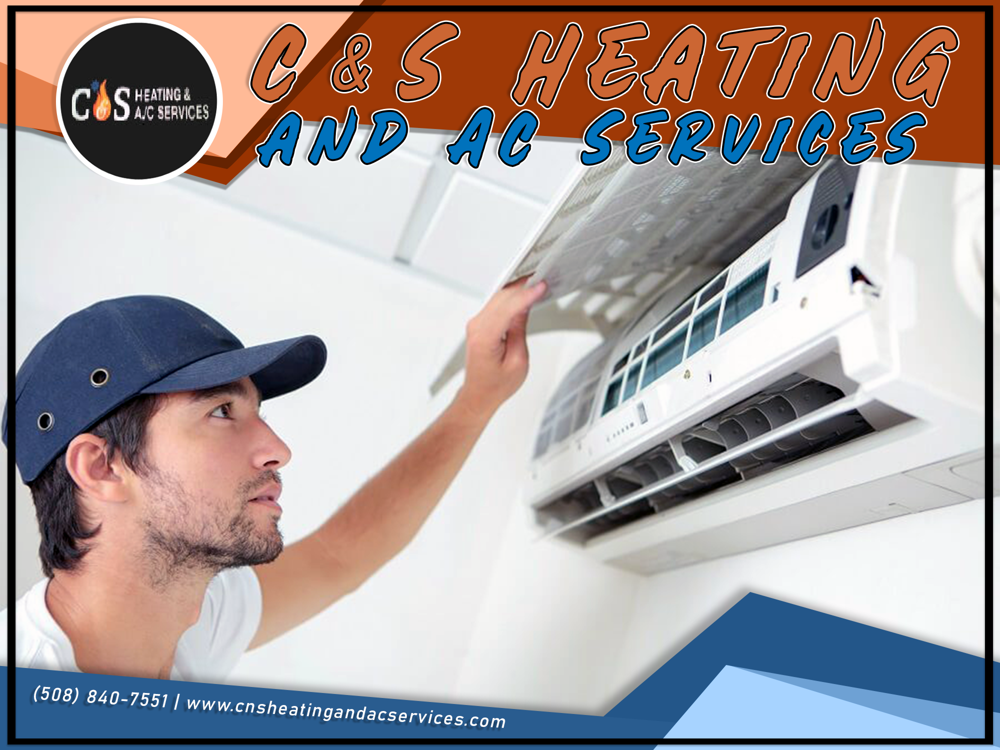 At C S Heating And Ac Services We Always Strive To Provide The