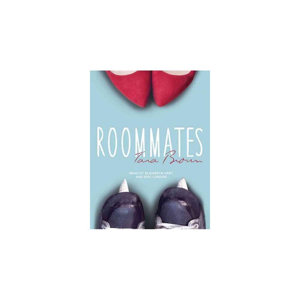 Roommates (MP3-CD) (Tara Brown)