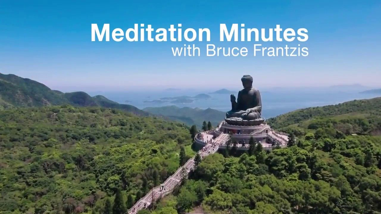 Meditation Minutes 22 Releasing Emotional Tension