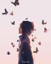 Resultado de imagem para jin bts butterfly