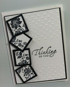 Great, yet simple card by lorraine