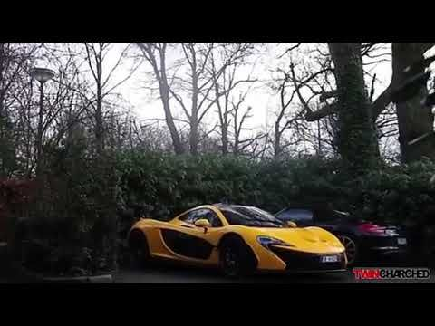 Mclaren P1- Ava Max songs - YouTube #mclarenp1