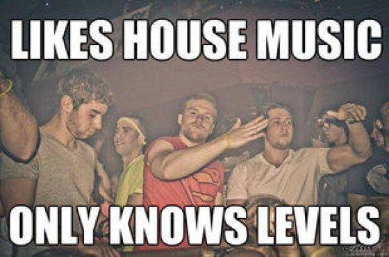 Funny Memes About House: I've Definitely Danced With These Guys Before!