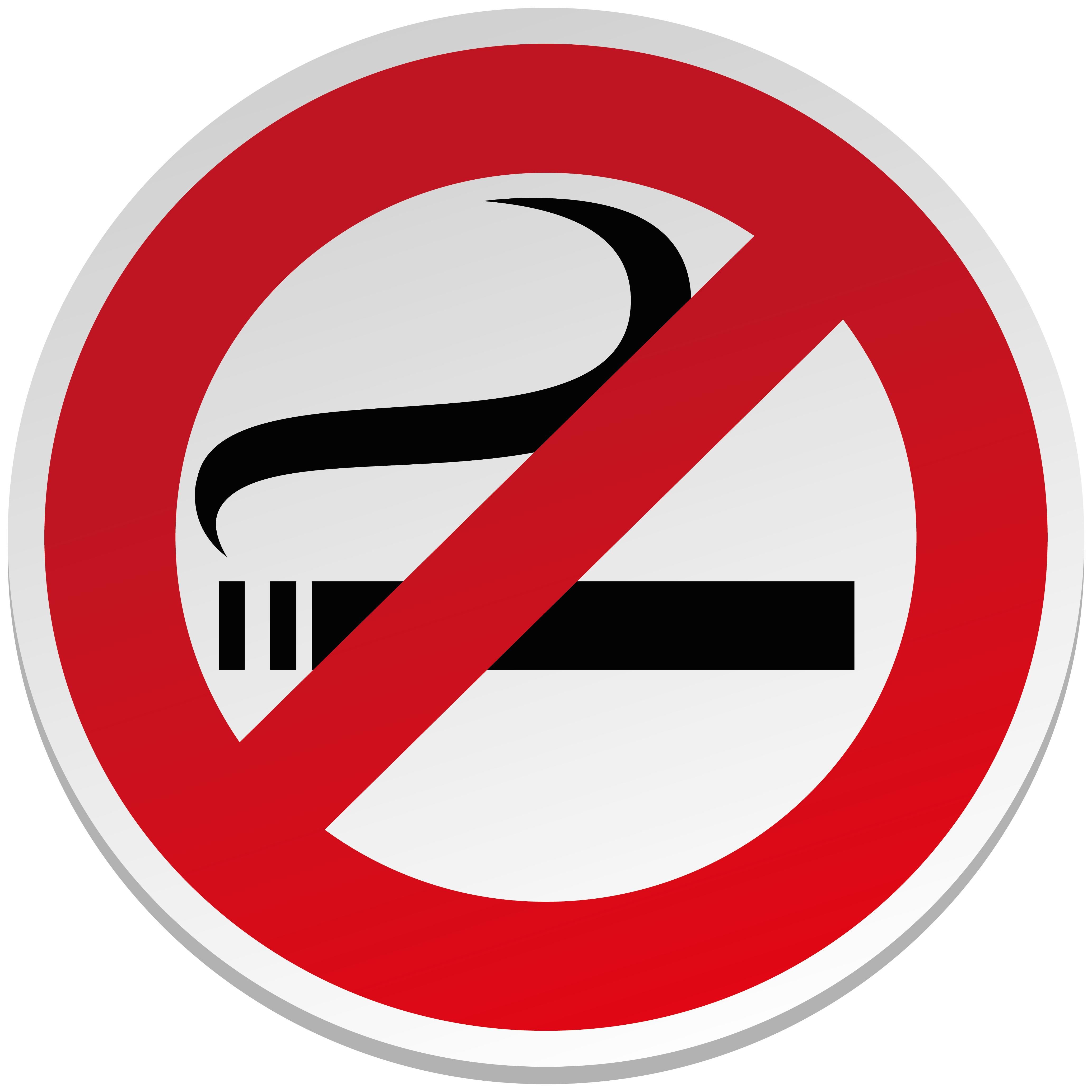 Affiche Interdiction De Fumer Gratuit Idees