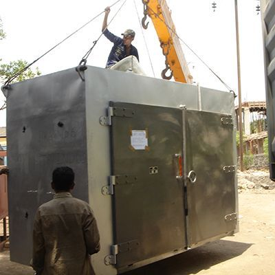 Meta Therm Furnace Pvt Ltd Is The Most Reputable Industrial Oven
