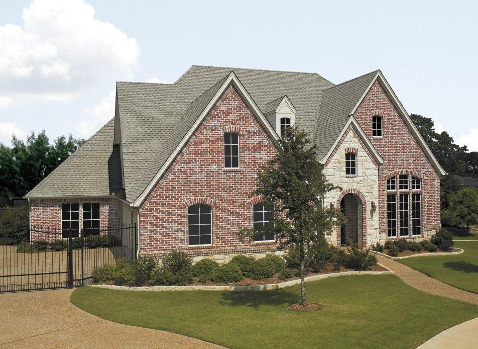 Best Gaf Timberline Cool Series Shingles In Weathered Wood 640 x 480