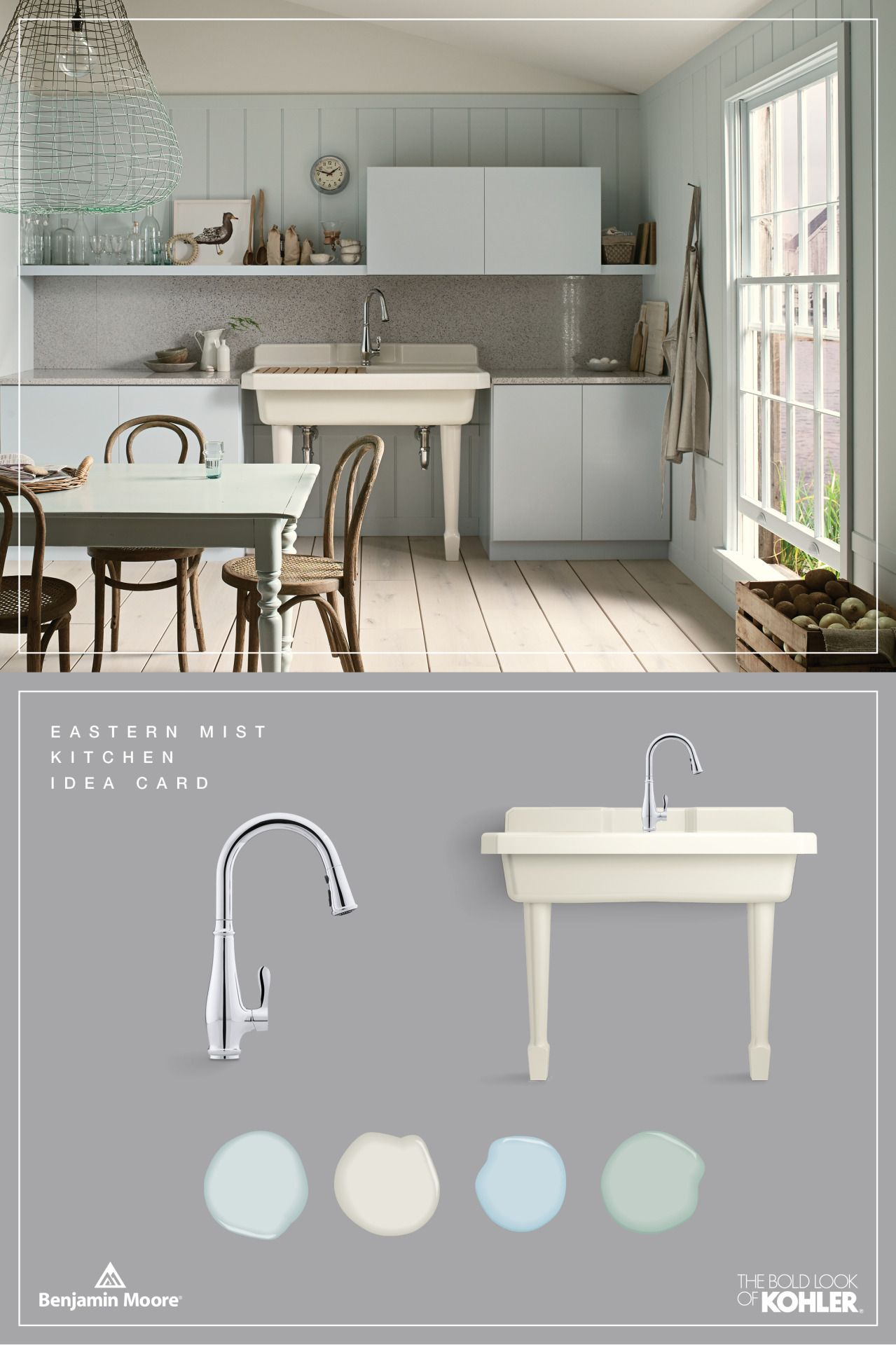 kohler products cruette kitchen faucet harborview utility sink kohler products cruette kitchen faucet harborview utility sink benjamin moore paint iceberg cloud cover breath of