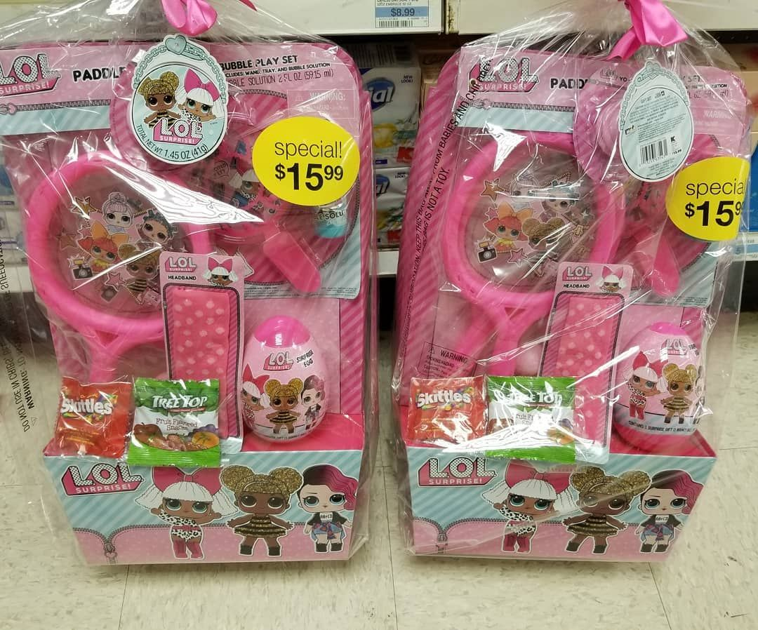 Another lol surprise score easter baskets kmart collectlol another lol surprise score easter baskets kmart collectlol negle Gallery