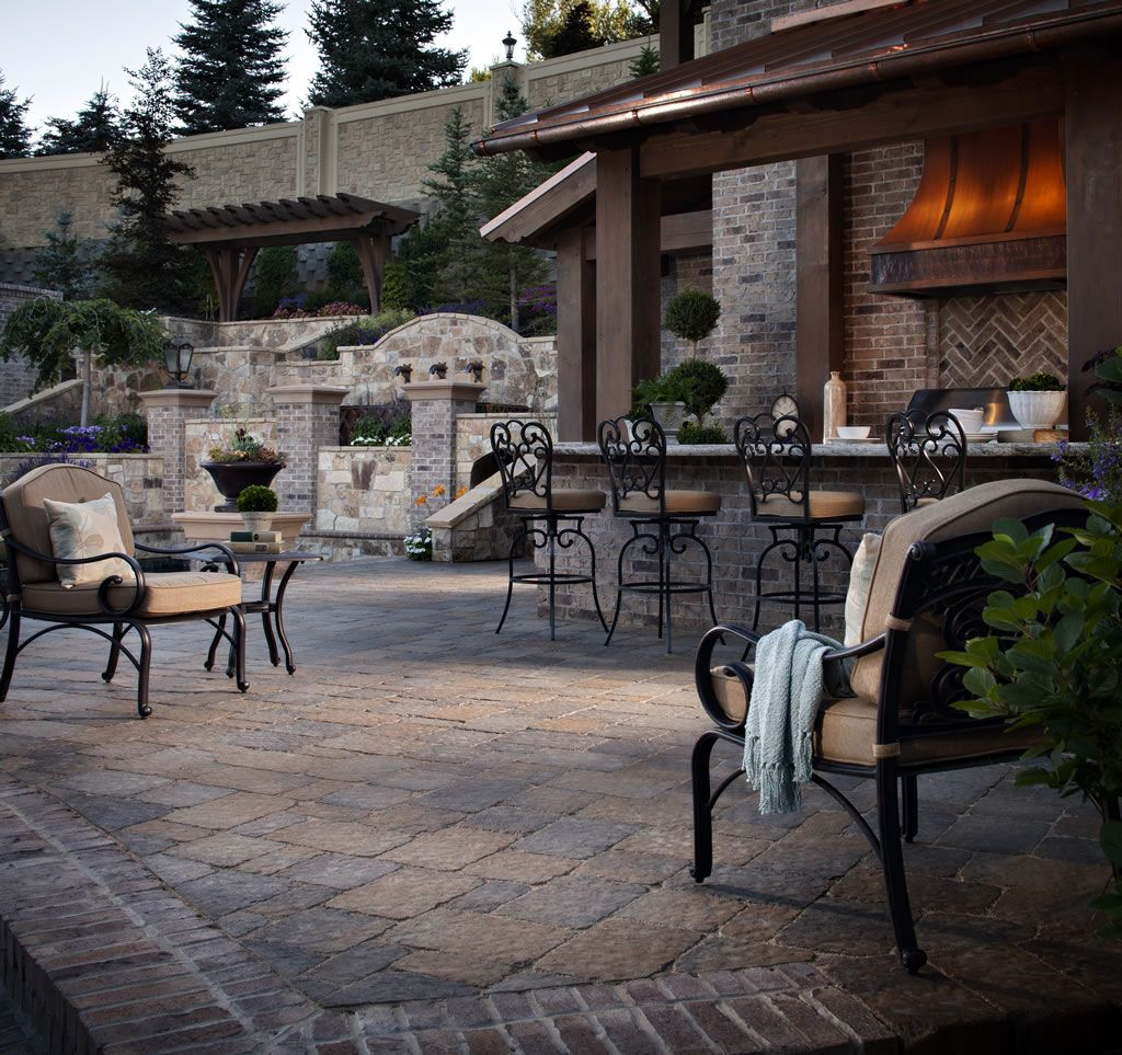 Patio Pavers New Orleans: Unmatched Craftsmanship And Quality
