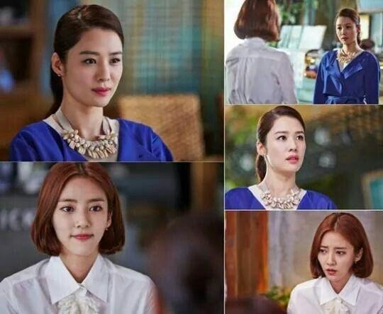 KIM HYUN JOO AND SON DAMBI | movies , drama photos ,running