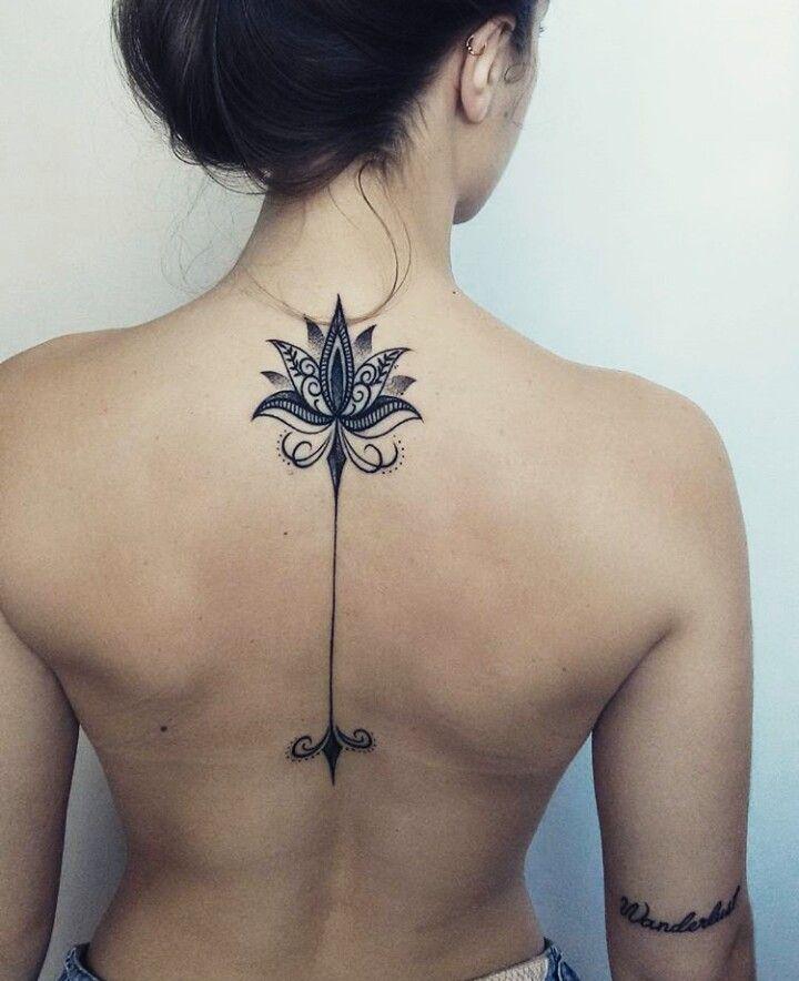 Pin By Amanda Freedman On Love Tatouage Tatouage De Lotus