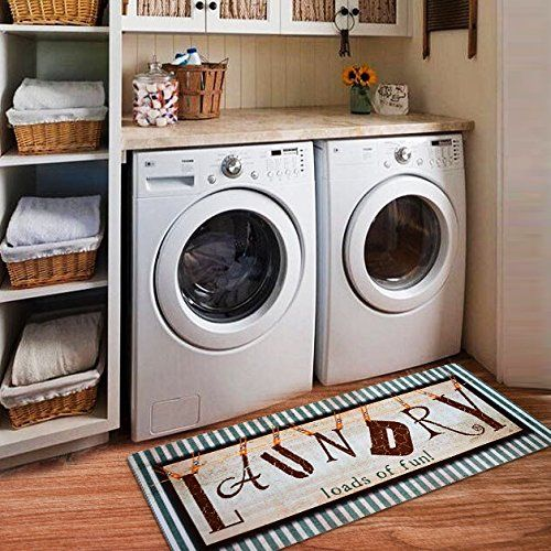 Laundry Room Redo Dream Laundry Room Vintage Style