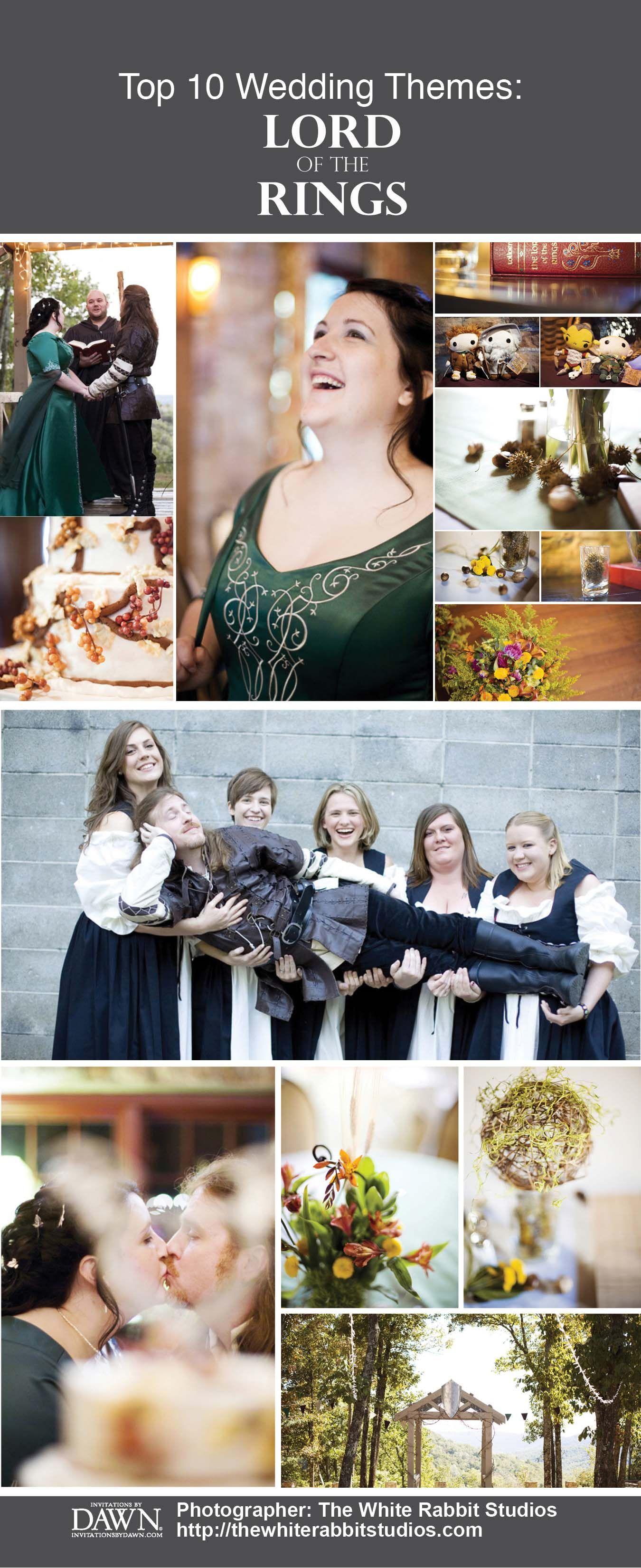 Top 10 Wedding Themes Wedding Ideas Pinterest Wedding Wedding