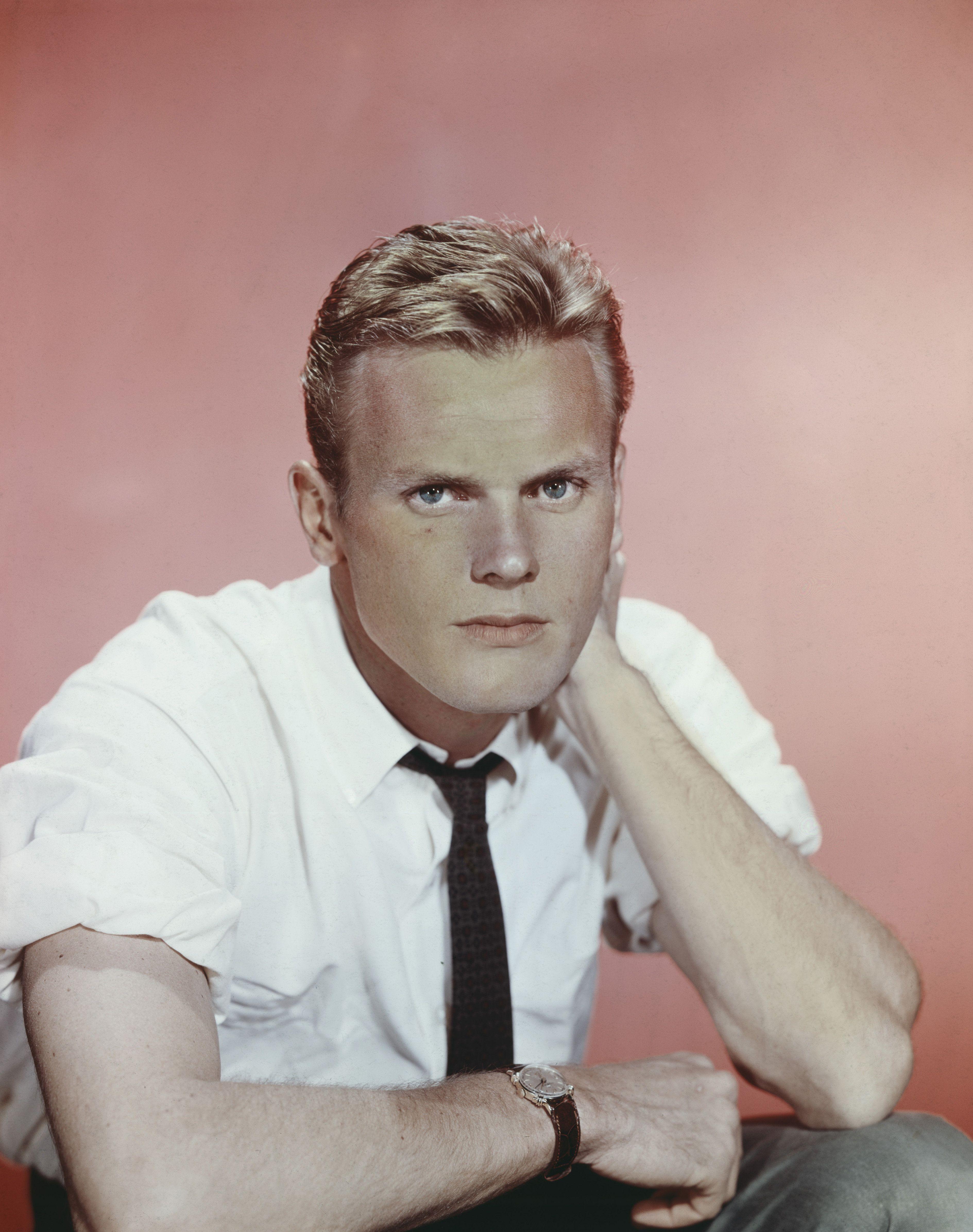 Tab Hunter, 1950s Gay Hollywood Icon, Dies At Age 86 #hollywoodicons