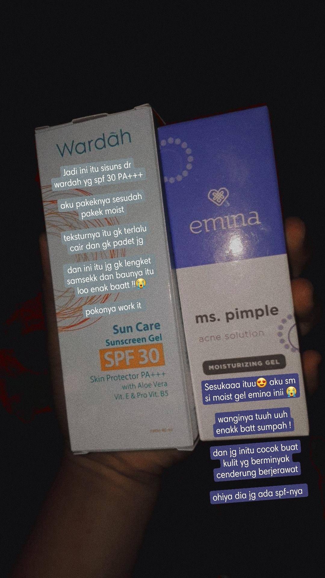 Review Bb Cream Oriflame Untuk Kulit Berminyak Dan Berjerawat