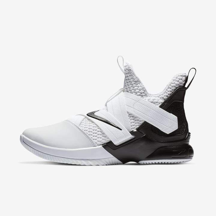 baf1661420b1 Nike LeBron Soldier 12 (Team) Men s Shoe