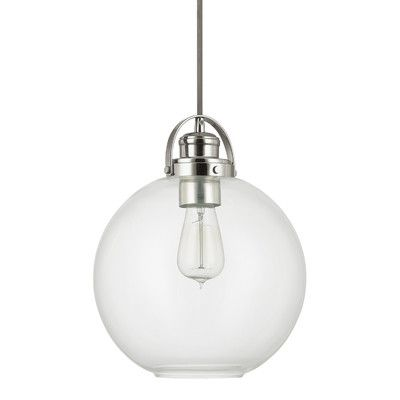 Capital lighting 1 light mini pendant reviews wayfair 75