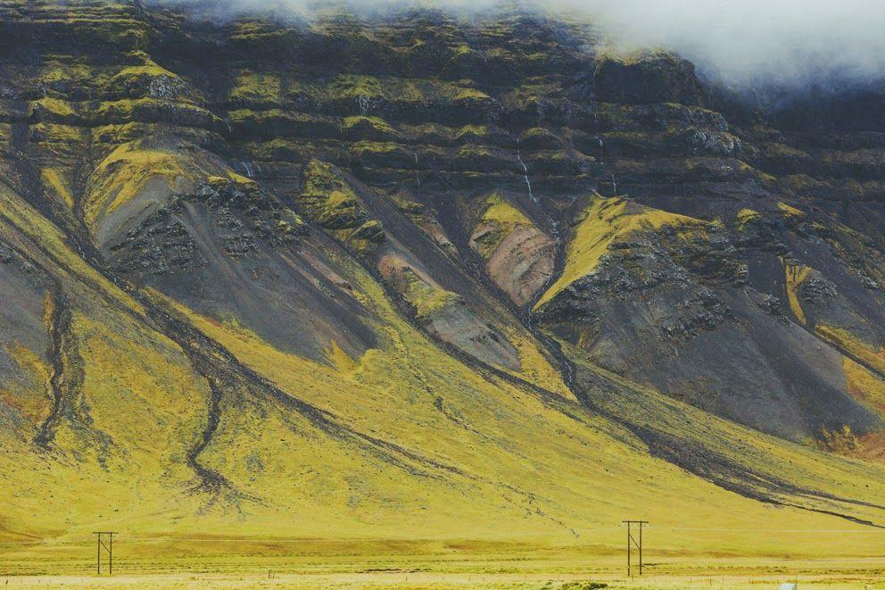 David Latour photographe: Islande 2013