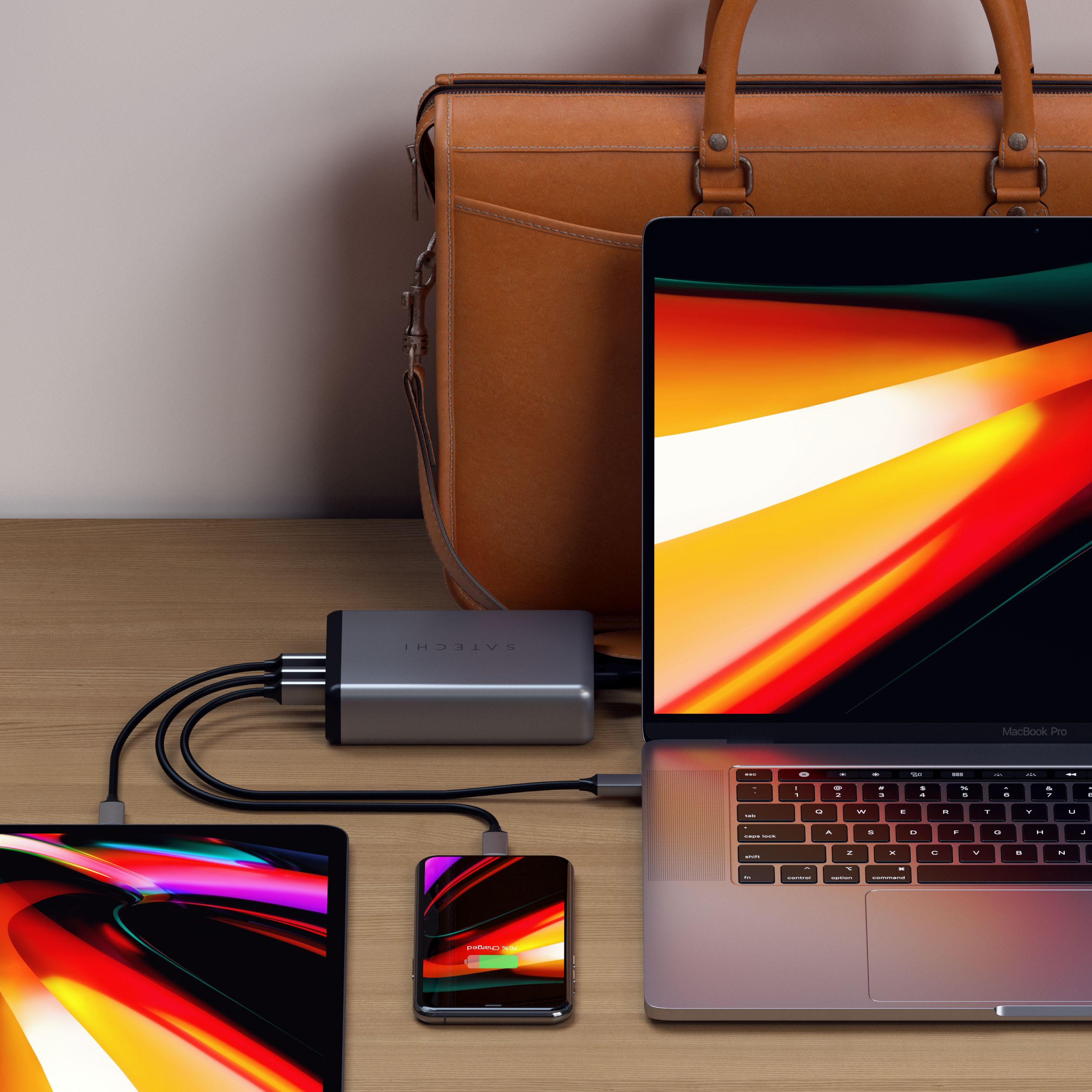 how to charge laptop without charger and usb c