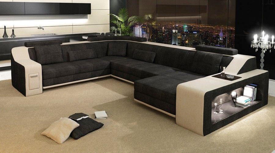 Sofa Flensburg Modern Sofa Sectional Corner Sofa Design