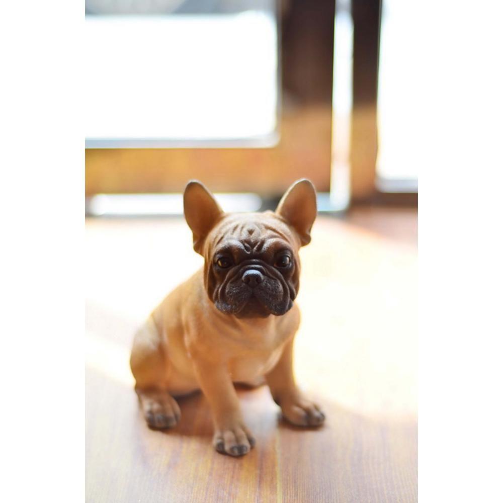 Hi Line Gift French Bulldog Puppy 87771 M Bulldog Puppies