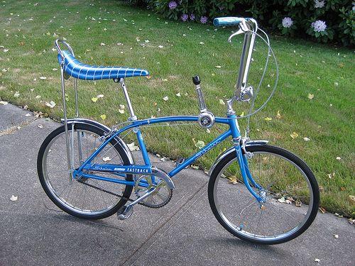00a8fcec0b6 5 Speed Schwinn Stingray | Memory Lane | Bike, Mountain bike shoes ...