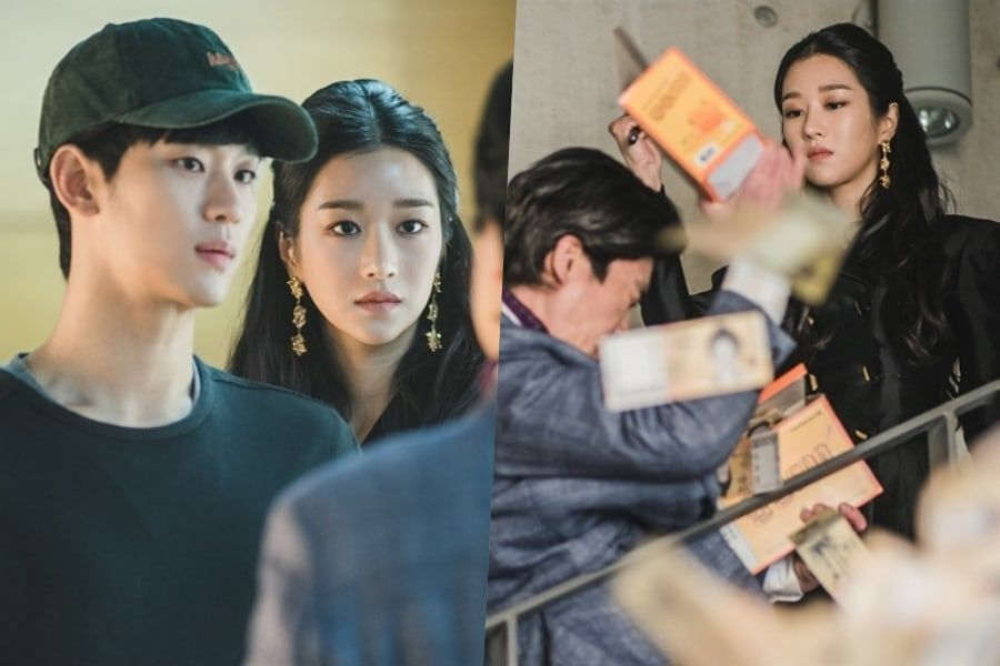 "Kim Soo Hyun Comes To Seo Ye Ji's Defense In ""It's Okay To Not Be Okay"""